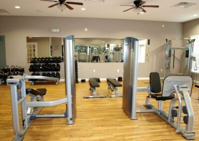 Marcella At Town Center-gym-entrance