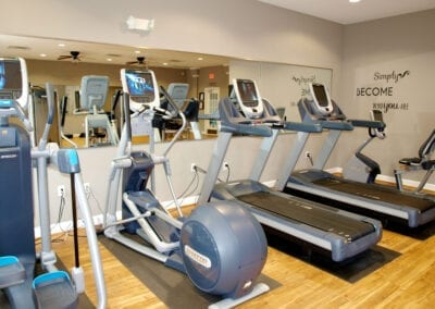 Marcella At Town Center-gym